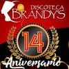 14 Aniversario Discoteca Brandys