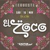 Festival El Zoco