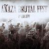 Segunda edición del Añaza Brutal Fest