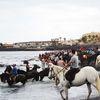 Festividad de San Sebastián en Adeje