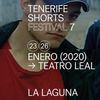 Tenerife Shorts: Family Shorts