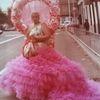 Rituales del caos: 'Carnaval: Recovecos, máscaras...