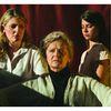 Tres mujeres'