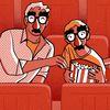 Ciclo de cortometrajes de humor en visionado online