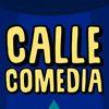 Noche de humor con 'Calle Comedia'