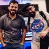 Jason Luis y Jonay Mesa