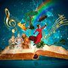 El musical Librería de fantasías