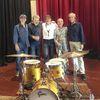 Otoño Cultural: Eliseo Lloreda Quintet