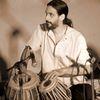 Clínica concierto de tabla percusión de India