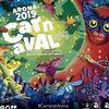 Primer sábado del Carnaval de Arona
