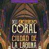 XLI Encuentro Coral Ciudad de La Laguna