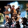 Tributo al Rey León en el Auditorio Infanta Leonor
