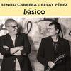 Benito Cabrera y Besay Pérez presentan 'Básico...