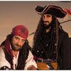 'Piratas al Caribe'