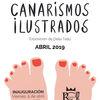 Exposición: 'Canarismos ilustrados'