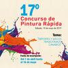 17ª edición del Concurso de Pintura Rápida.