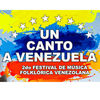 Segundo festival de Música Folclórica...