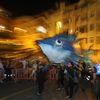 Carnaval Granadilla 2019: Entierro de la Sardina...