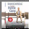 Charla y proyección 'Forrest Gump' - VOSE