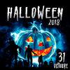 Noche de Halloween con Vampis Club