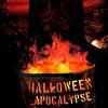 Halloween Apocalypse en Tibu