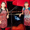 Morimoto Sisters