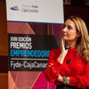 Talent and Job: Patricia Ramírez