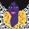 Taller de teatro y máscaras africanas en MusaSenegal