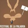 VI Festival de La Palabra: Miércoles 25