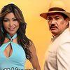 Luis Silva y Scarlet Linares
