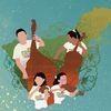 Concierto Benéfico de Barrios Orquestados en...