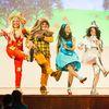 'El mundo de Oz'