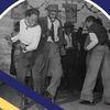 Blues Dance, talleres y baile social
