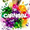 Carnaval en el Siam Mall