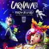 Cabalgata anunciadora del Carnaval del Puerto de...