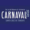 Carnaval de Santa Cruz de Tenerife 2020:...