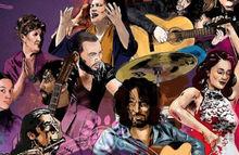 Amanecer Eterno Flamenco Leal