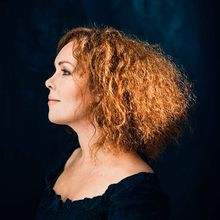 Kristin Asbjørnsen. Photo: Hans Fredrik Asbjørnsen