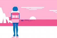 Periplo 2017 rosa