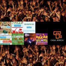 Vis a Vis Casa África