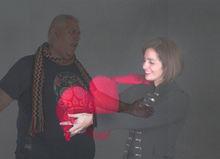 Pancho e Isabel