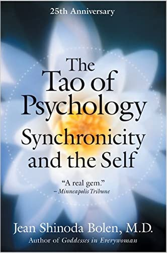 The Tao of Psychology - 9780060782207