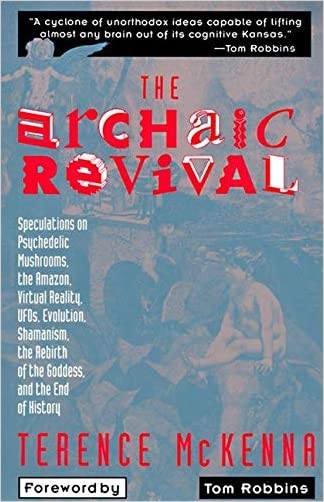 The Archaic Revival - 9780062506139