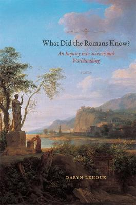 What did the Romans know? - 9780226143217