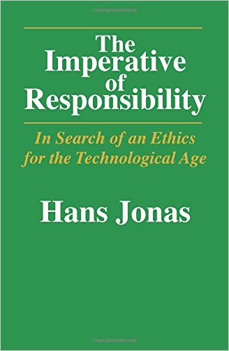 The Imperative of Responsibility - 9780226405971
