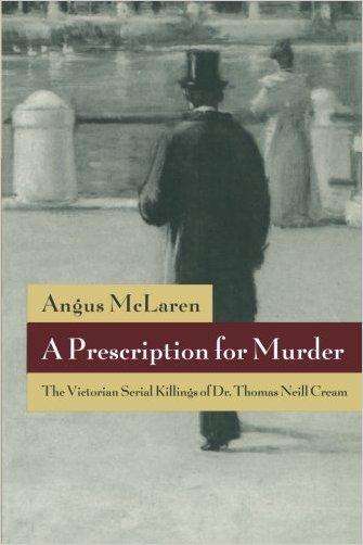 A Prescription for Murder - 9780226560687