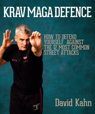 Krav Maga Defence - 9780285643512