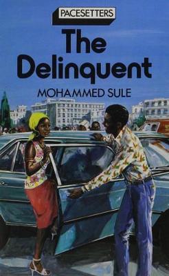 The Delinquent - 9780333259047
