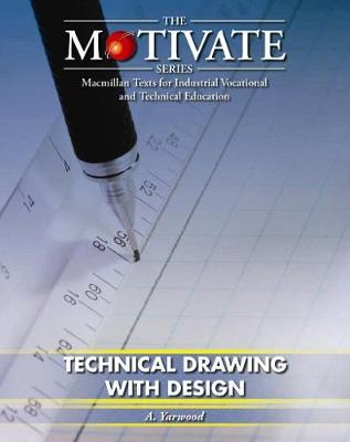Technical Drawing with Design - 9780333601617