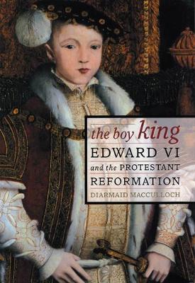 The Boy King - 9780520234024